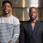 Dwyane Wade & Udonis Haslem Dish on the 1st Year of Their Restaurant, 800°